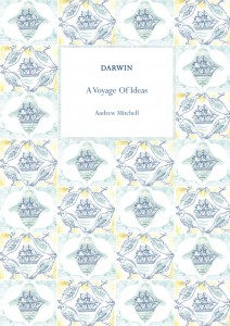 cover of darwin poetry book
